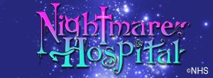 LEGENDSTAGE feat. HOTCHKISS Nightmare Hospital~七つの罪に花束を~